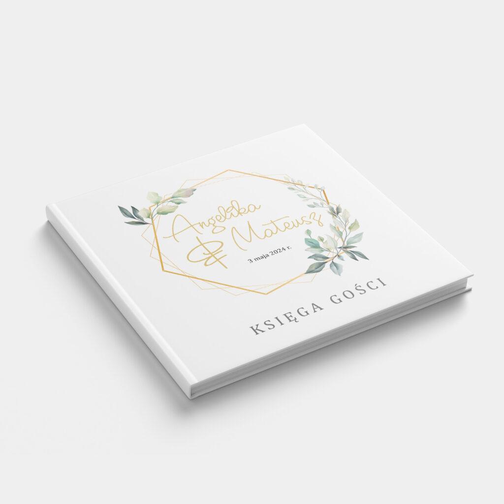 Księga Gości Nature Vibes