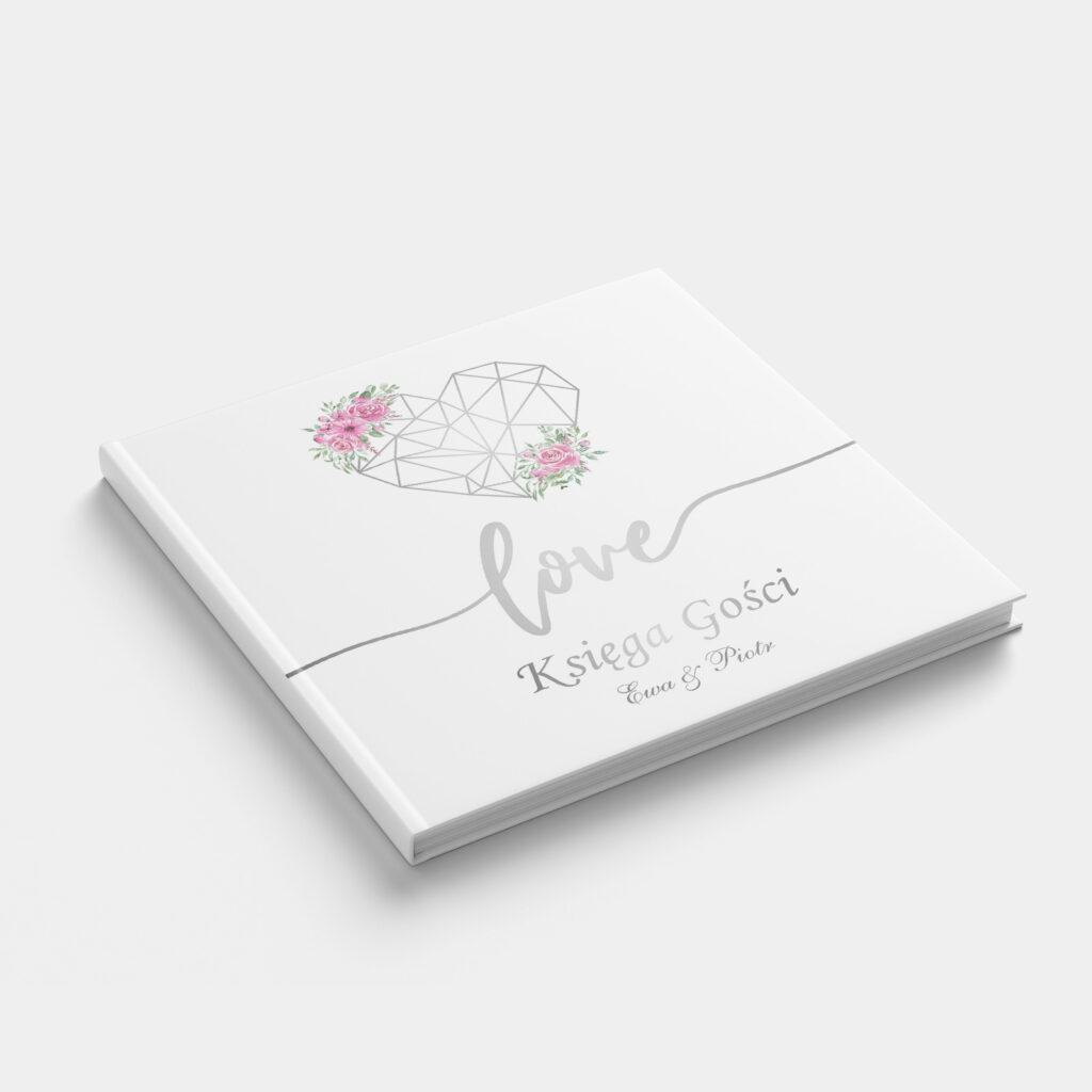 Księga Gości Love front